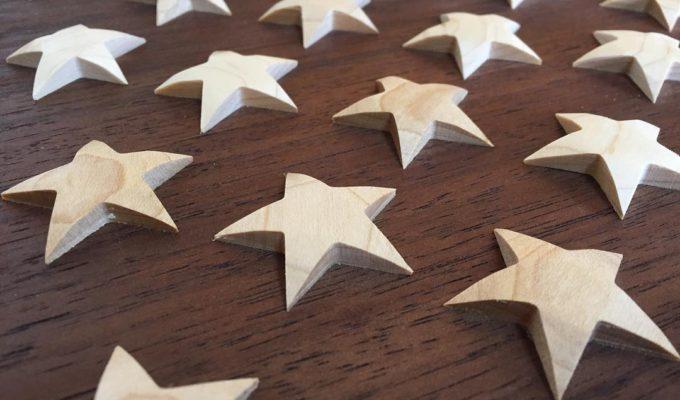 Flag Stars